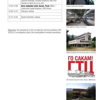 Program konferencije NIFOB Niksic 10-12-2015-2